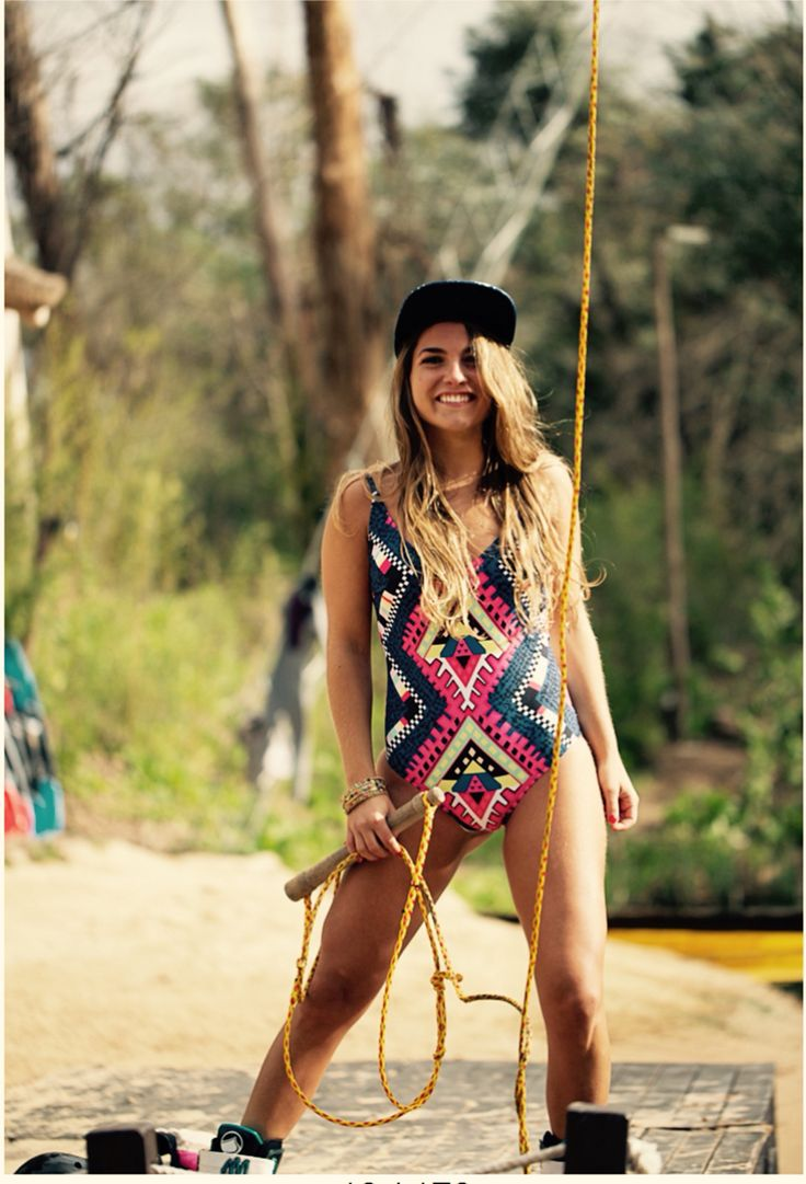 #veranocompania #extremegirl  #backstage #greenparrotpark #wakegirl