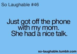 Practically my life...