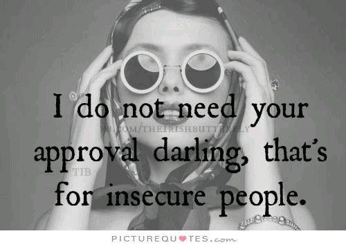 I do not
