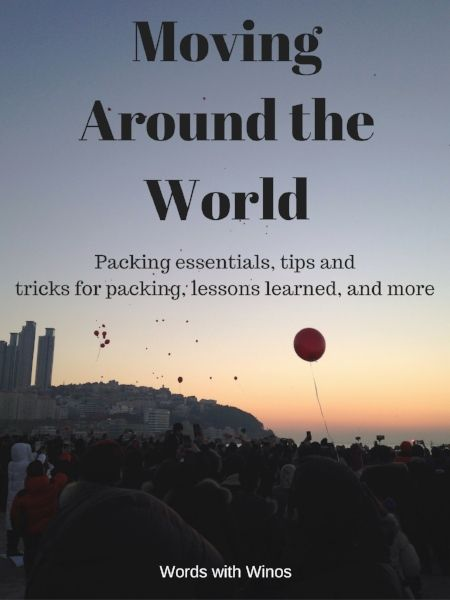 Learn how to move abroad, how to pack, what to pack, what to not pack, how to travel as cheap as possible, and much more!