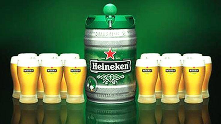 だんだん暖かくなってきて、ビールもますます美味しい季節になってきました。この頃は缶ビールを「生ビール風」に注げるアイテムなんかもありますが、どうせなら本物の生を自宅で味わいたい。そんな人にオススメなのが、この5リットルの「ハイネケンの樽生」です。オランダのお馴染みビール、ハイネケン。日本でも瓶や缶のものが販売されていますが、この樽では本場さながらの「生ビール」が楽しめます。必要な準備は、飲む...