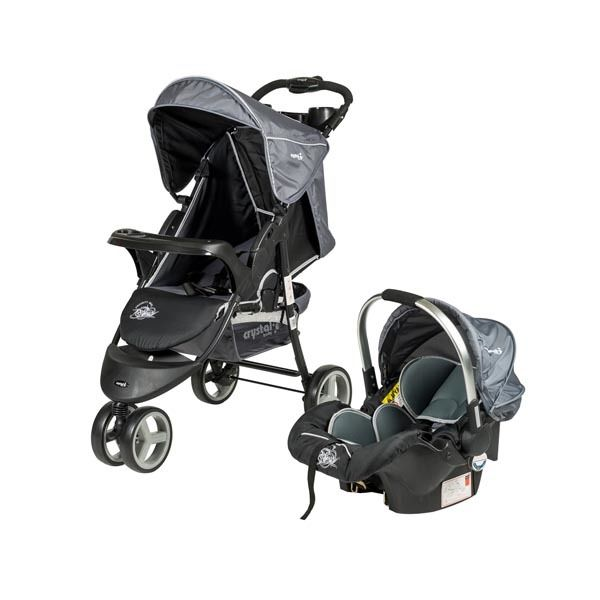 Crystal Baby CB-208 Sport Travel Bebek Arabası