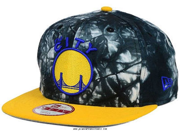 ohio gorras state  | Alta Calidad Doradoen State Warriors NBA HWC Ozone Impulse 9FIFTY ...