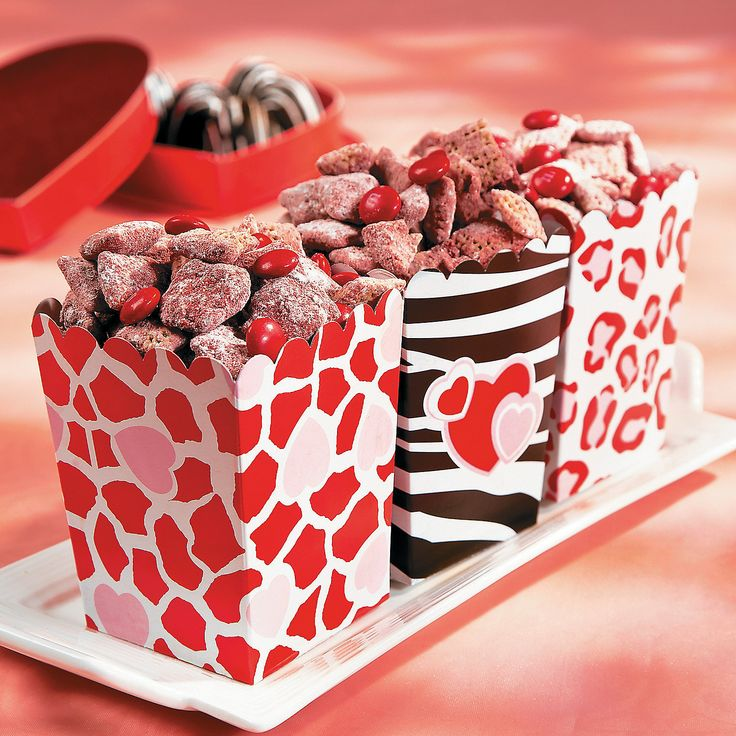 Need A Little Something Sweet To Snack On This Valentineu0027s Day? This Red  Velvet Puppy Chow Is A Delicious Mix Of Crunchy Cereal, Red Velvet Cake  Mix, .