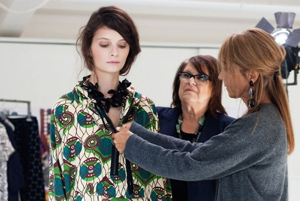 Marni For H&M Get Ready For March