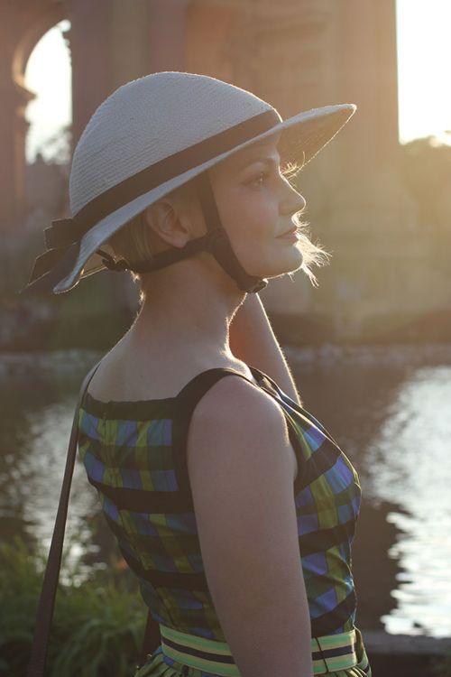 10 Shockingly Chic Bicycle Helmets — Bike Pretty