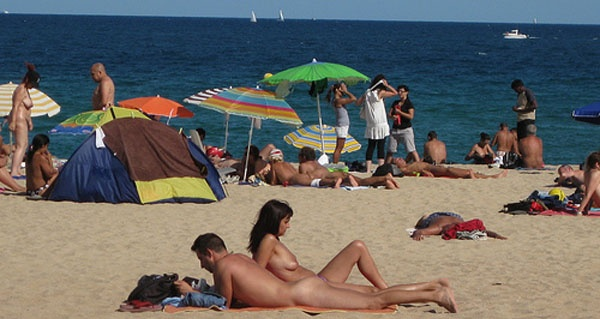 Barcelona Beaches «
