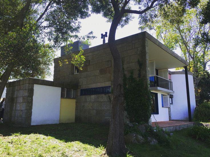 Casa das Marinhas, Esposende | Alfredo Viana de Lima