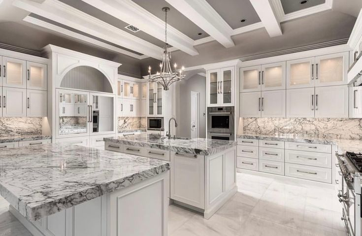 My Dream Kitchen Countertops : Best kitchen backsplash countertops images on