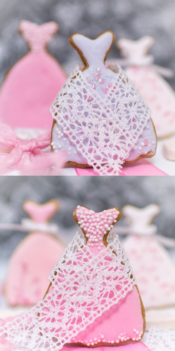 Frau Zuckerfee: Kekse dekorieren mit Royal Icing - Anleitung Plätzchen verzieren