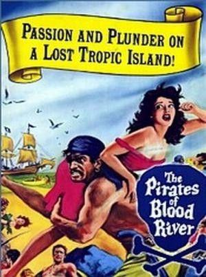 Фильм Пираты кровавой реки - cмотреть онлайн бесплатно на Экранка.ТВ