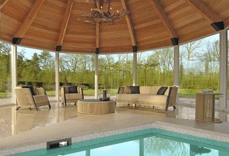 Borek Cosenza lounge meubelen ontworpen door Marcel Wolterinck