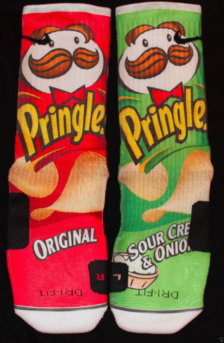 #pringles #custom nike elites #nike socks