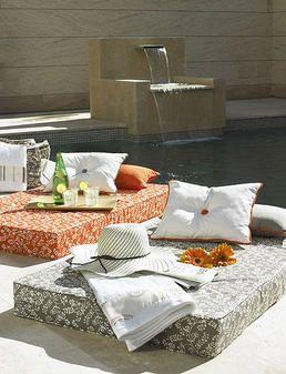 Tú Preguntas! Cómo hacer una funda de colchón para exterior : x4duros.com