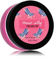Signature Collection Poolside Pop Shower Jelly - Bath And Body Works