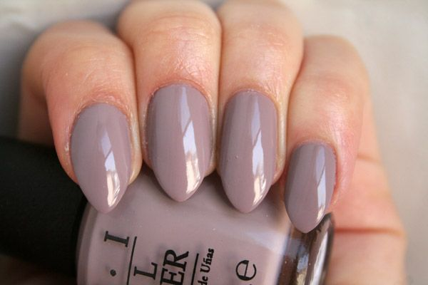Taupe-less Beach from the OPI Brazil Collection for Spring 2014: http://beautyeditor.ca/2014/01/29/opi-brazil-collection/