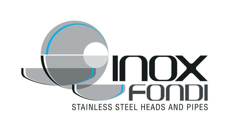 Inox Fondi - New Branding #logo #design #industrial