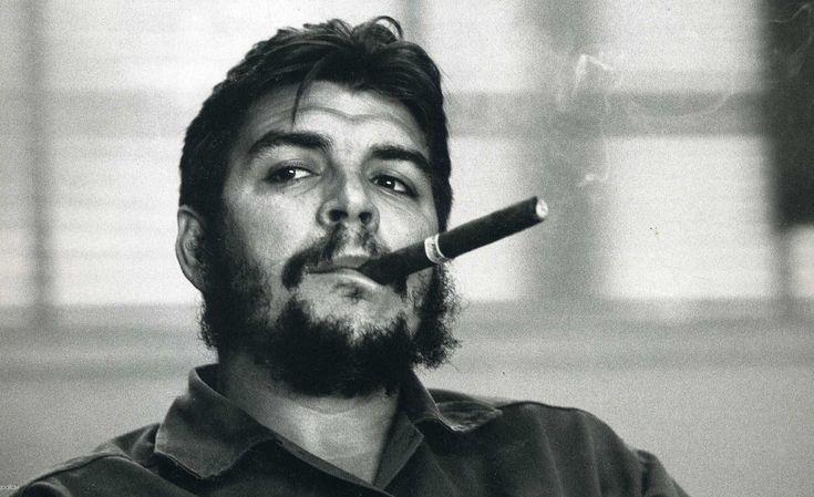 Che Guevara 1928-1967