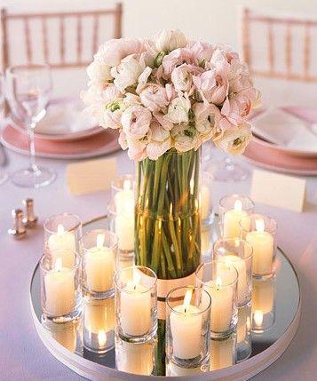 Como hacer un arreglo floral para boda