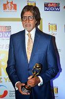 Amitabh Bachchan, Aftab Shivdasani, Divya Dutta, Anupam Kher, Pooja Bedi,Shekhar Suman and other celebrities graced at Times Now ICICI