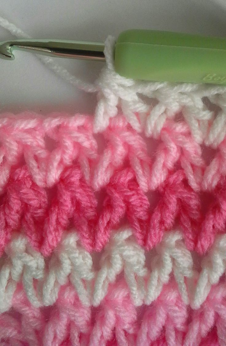 ideas about Crochet Stitches Patterns on Pinterest Crochet stitches ...