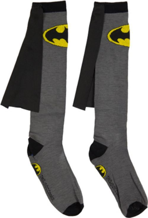 I would constantly run around my house if I wore these...