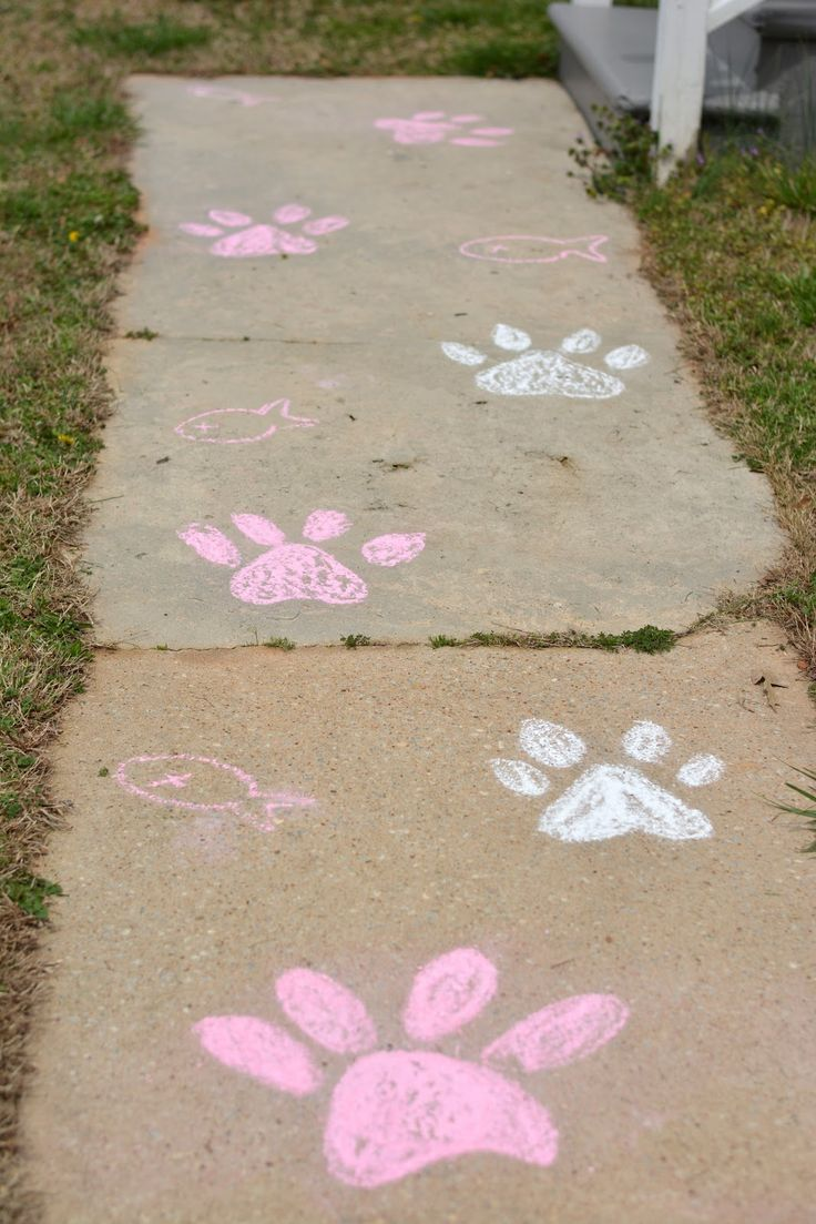 Perfectly Prosser: Kitty Cat Birthday Party: It's in the Details