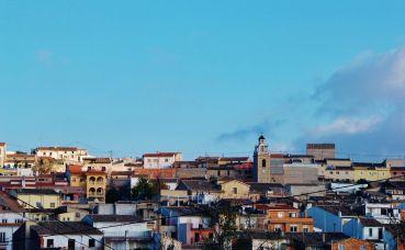 Torremanzanas, Alicante