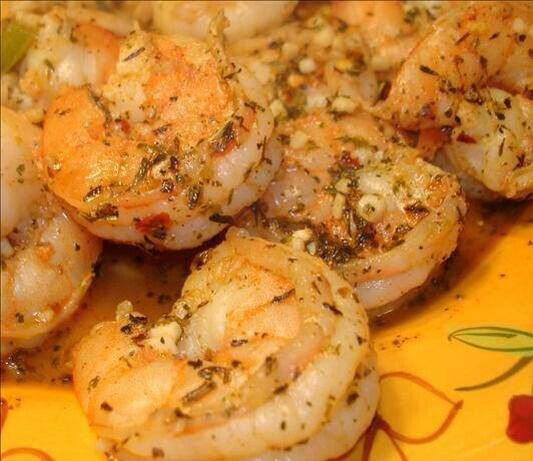 Sauteed shrimp | Recipes and Entertaining | Pinterest