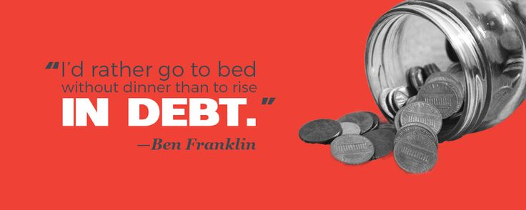how to get out of debt with low credit score