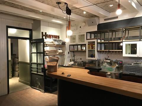 Local commercial à louer à Le Plateau-Mont-Royal (Montréal) - 4500 $  /mois +TPS/TVQ