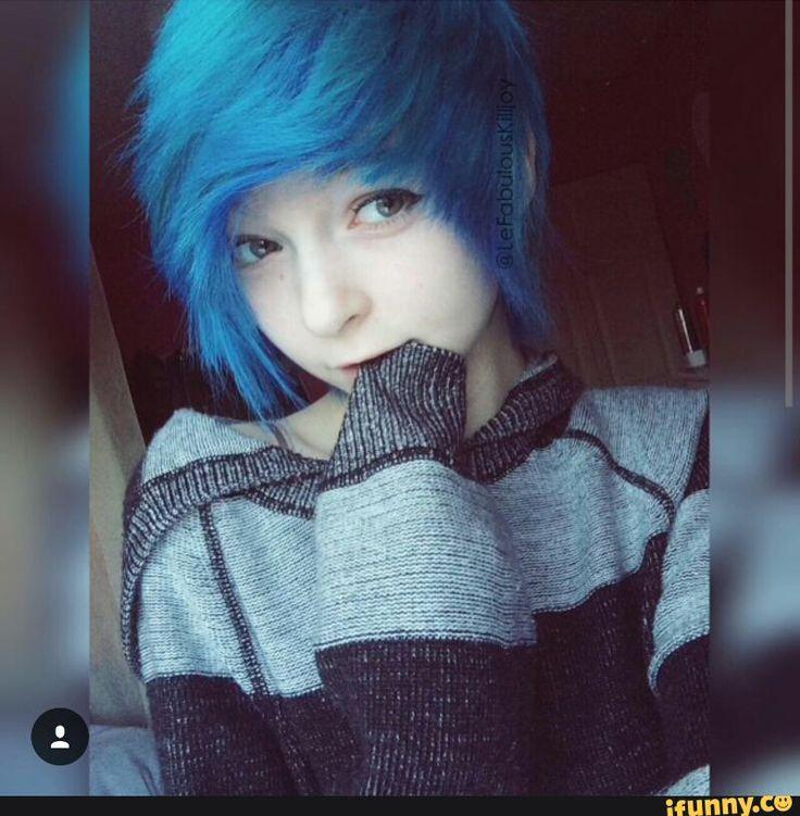 Short Emo Hair Girl Best Short Hair Styles