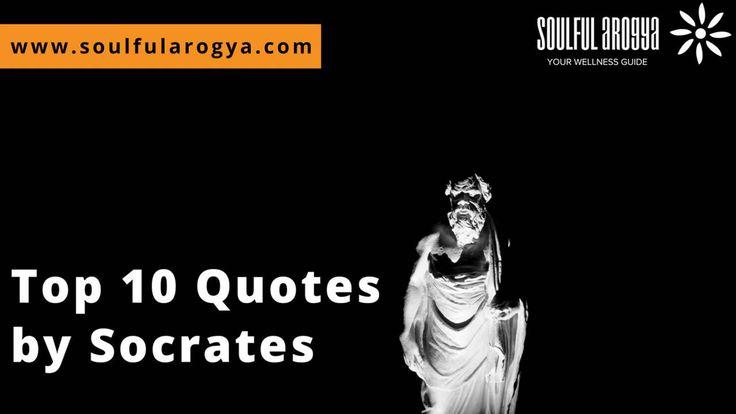 Top 10 Socrates Quotes [Video]