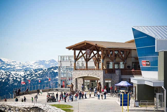 Whistler/Blackcomb....sooo upsetting that I lost my memory card with all of these photos. But memories are beautiful too.