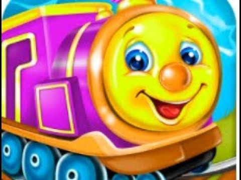 Baby Train   - Android gameplay yovogames Movie  apps  free best top