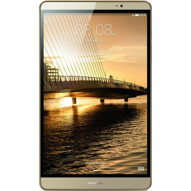 """HUAWEI M2 M2-A01L 10.1"""""""" Tablet 4G LTE 64GB CN ver. - Gold"""