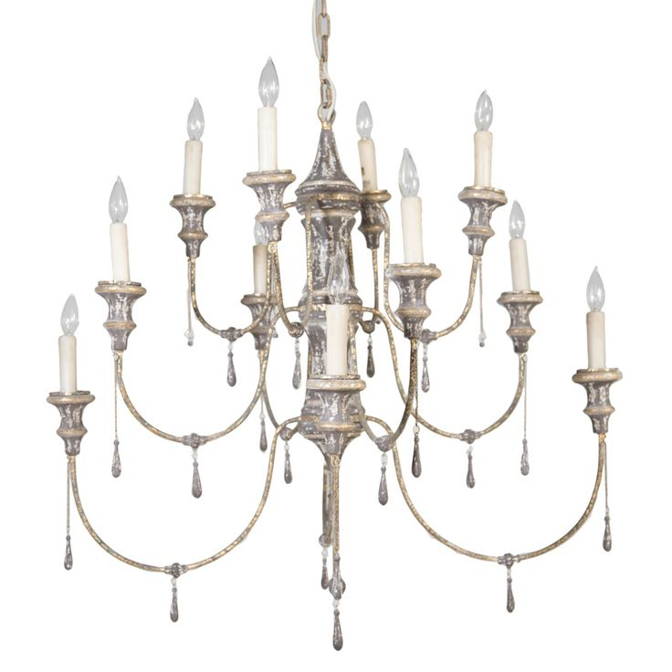 Elegant Foyer Lights : Antique style gains a rustic touch with gabby lighting s