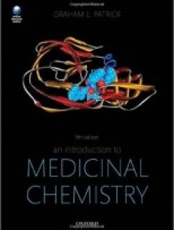An Introduction to Medicinal Chemistry 5th Edition PDF Download here