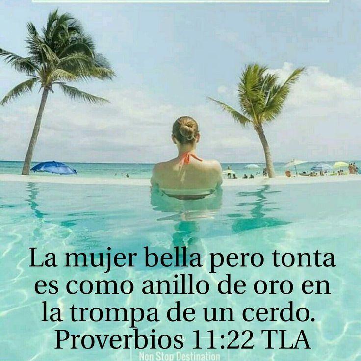 Proverbios 11:22