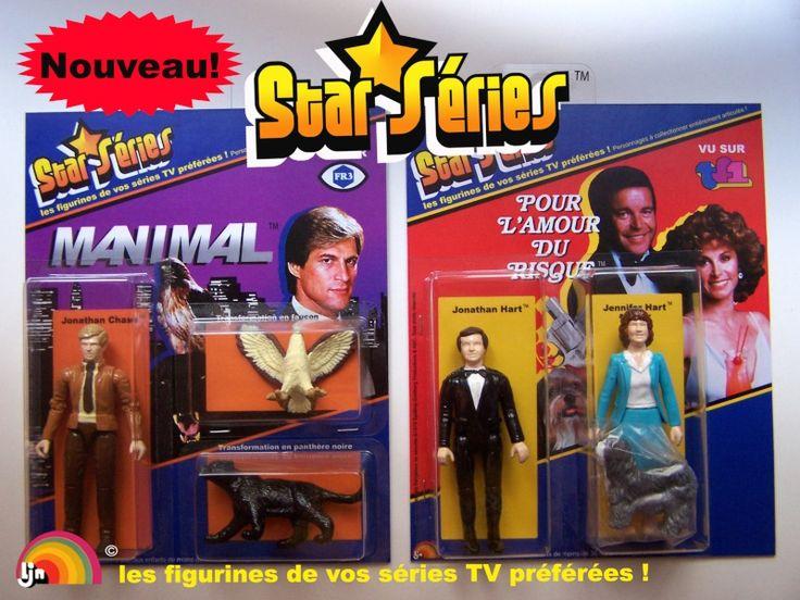 Star Séries : MANIMAL