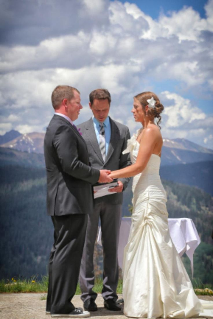 Copper Mountain Resort Weddings | Get Prices for Wedding Venues in CO