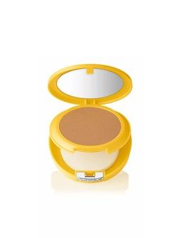 Clinique SPF 30 Mineral Powder Makeup for Face