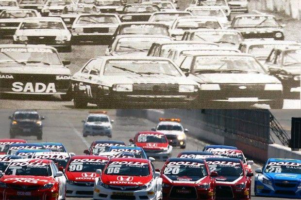O Campeonato foi o início do confronto de marcas e pilotos pelos principais autódromos do Brasil, na sua primeira fase de 1983 à 1994.