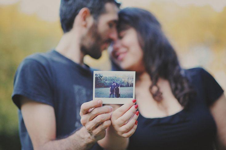 Elena + Gabriele | Engagement Oltrepò | Prematrimoniale | Wedding Wonderland | L&V Photography | Polaroid & Oversized letters | www.landvphotography.it
