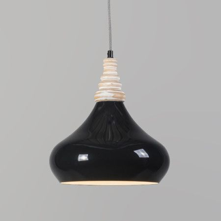 138 best Lamp in Black images on Pinterest
