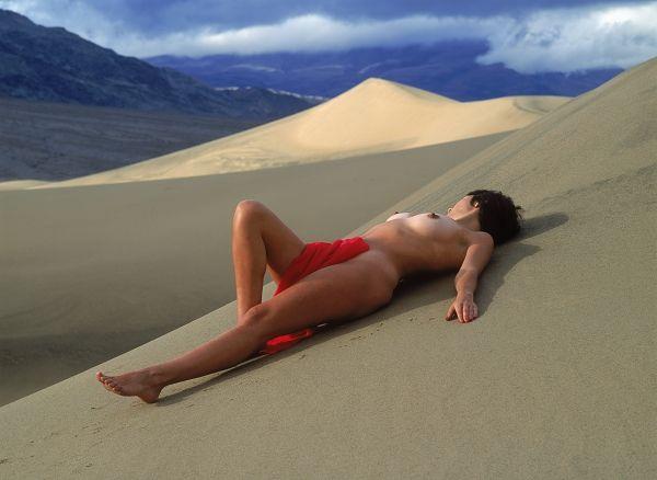 California valley girl nude ready help