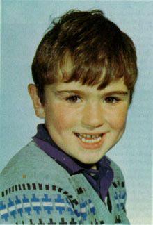 George Michael childhood photo  http://celebrity-childhood-photos.tumblr.com/