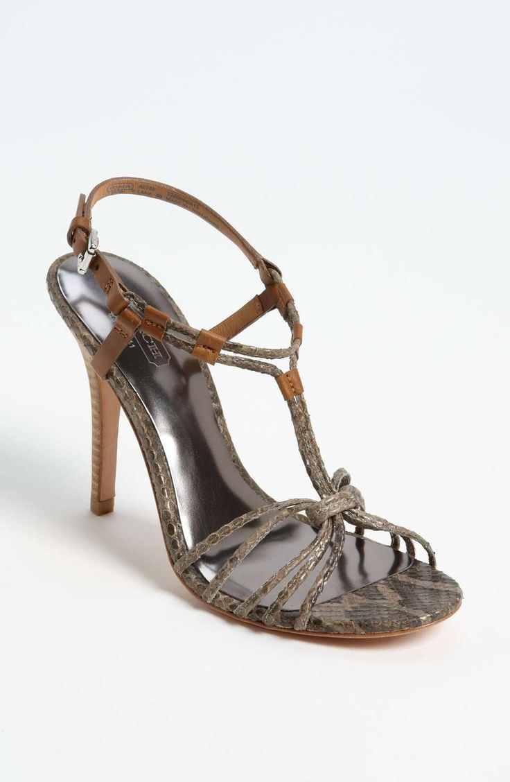 COACH 'Lana' Sandal      Click Pic Save 40%