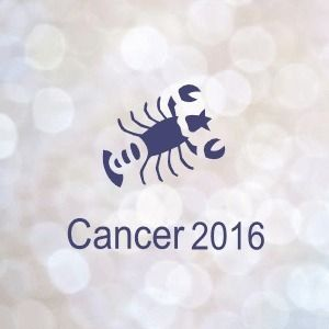 Cancer Horoscope 2016 - Ganesha predicts that after some struggle you will achieve desired goals. Get detailed free Cancer Horoscope predictions for 2016 online at Ganeshaspeaks.com