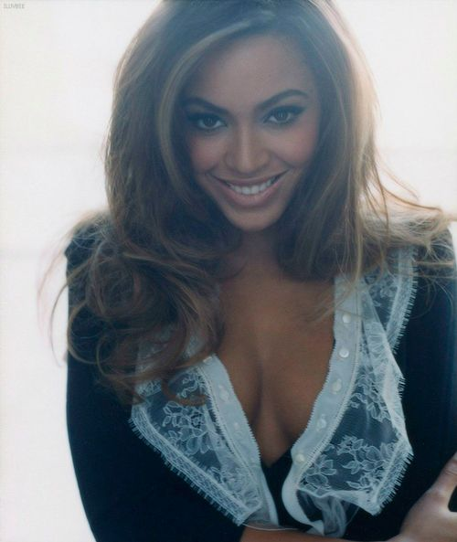 Beyonce Knowles (United States)